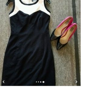 Nine West Dress Sz 4 New!